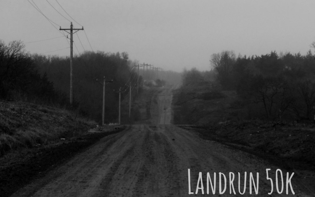 land run 50k landscape feature image